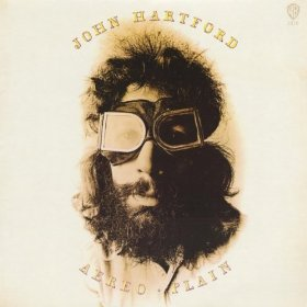 "Vintage Album Review – John Hartford's ""Aereo-Plain"""