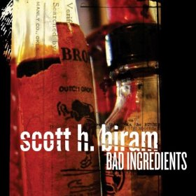 "Album Review – Scott H. Biram's ""Bad Ingredients"""
