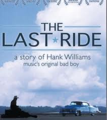 Hank Williams 'The Last Ride' Movie Finally Sees Release