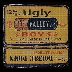 "Album Review – Ugly Valley Boys ""Double Down"""