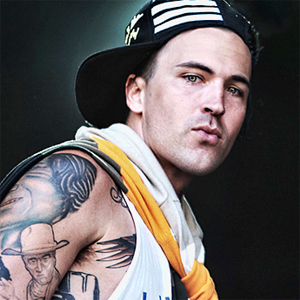Yelawolf Has No Place In Country and Roots Music