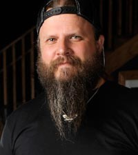 Jamey Johnson No Longer Signed with Mercury Records