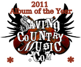 Nominees for 2011 SCM Album of the Year