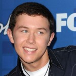 Scotty McCreery's Lip Sync 'Clear As Day' at Macy's Parade