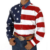 American-flag-archetype