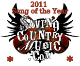 Nominees for SCM 2011 Song of the Year