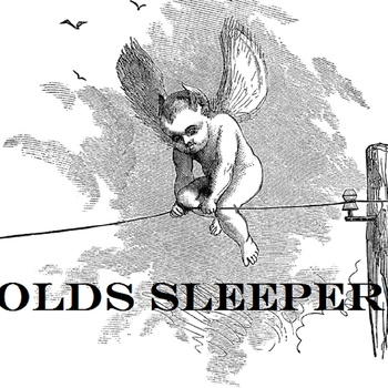 "Album Review – Olds Sleeper ""New Year's Poem"""