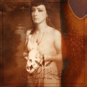 "Vinyl Review – Rachel Brooke's 7″ ""Late Night Lover"""