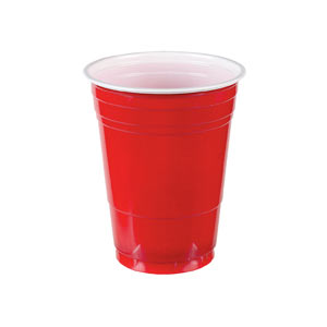 red-solo-cup