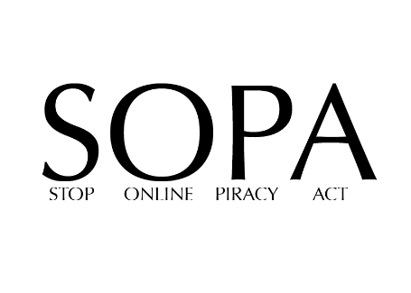 Saving Country Music's Official Stance on SOPA (A Rant)