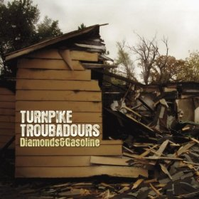 "Review – Turnpike Troubadours ""Diamonds & Gasoline"""