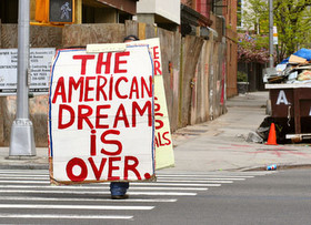 Music, and the Reshaping of The American Dream