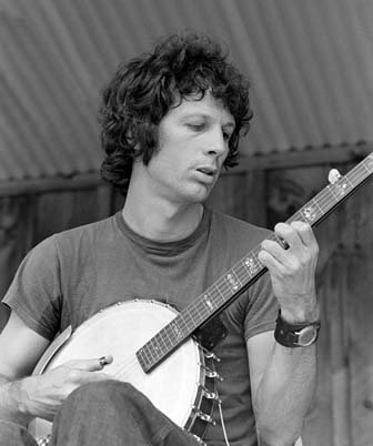 "The 5 Grammys & 5 Lives of John Hartford's ""Gentle On My Mind"""