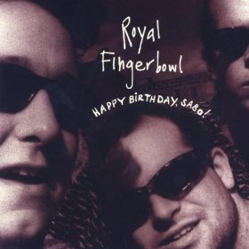 "Review – Royal Fingerbowl ""Happy Birthday, Sabo!"""