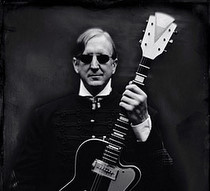 COLUMBIA RECORDS T BONE BURNETT