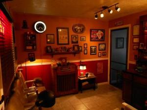 Braxton Brandenburg's Barber Shop