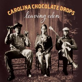 "Carolina Chocolate Drops: True Diversity in ""Leaving Eden"""