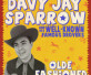 Davy Jay Sparrow Brings Fun to Western Swing