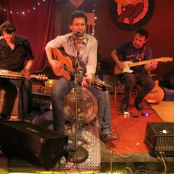 Recap – Saving Muddy Hillgrass XSXSW 5 2012