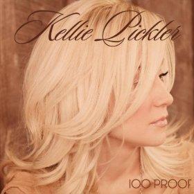 Kellie Pickler's 100 Proof Best Mainstream Album in Years?