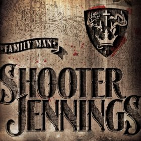 "Album Review – Shooter Jennings ""Family Man"""