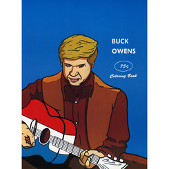 buck-owens-coloring-book-record-store-day