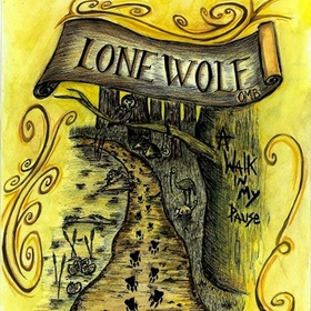 """Album Review – Lone Wolf OMB """"A Walk in My Pause"""""""