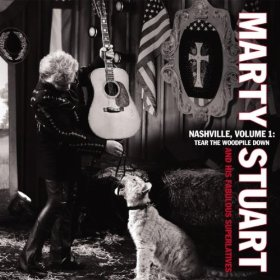 Thank God For Marty Stuart (Nashville Vol. 1 Review)