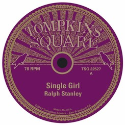 ralph-stanley-single-girl-record-store-day-78