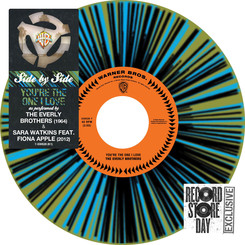 sara-watkins-everly-brothers-record-store-day