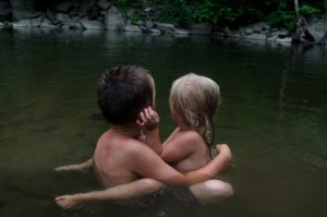 Photo from Stacy Kranitz's ongoing Appalachian project