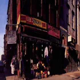 Beastie Boys 'Paul's Boutique' Broke Ground w/ Country Influence