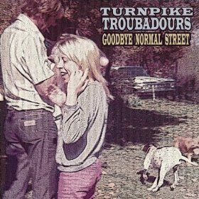 "Review – Turnpike Troubadours ""Goodbye Normal Street"""