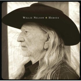 "Album Review – Willie Nelson's ""Heroes"""