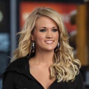 Good Morning America's Fall Concert Series - Carrie Underwood Performs - October 23, 2007