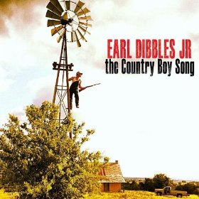 Earl Dibbles Jr. Strikes a Chord w/ 'The Country Boy Song'
