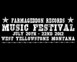 12 Reasons to Attend the Farmageddon Music Fest