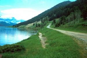 hebgen-lake