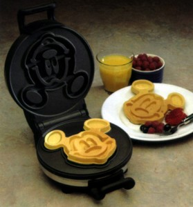 mickey-mouse-waffles