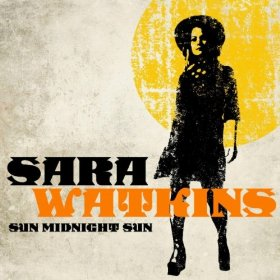 "Album Review – Sara Watkins ""Sun Midnight Sun"""