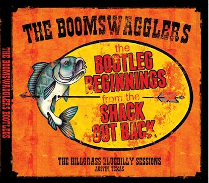 Hillgrass Bluebilly to Finally Release Boomswagglers Album