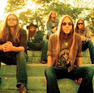Blackberry Smoke; photo: Matthew Mendenhall