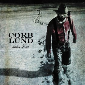 "Album Review – Corb Lund ""Cabin Fever"""