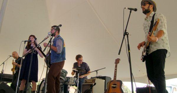 Defibrulators Muddy Roots Saving Country Music