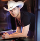 Fake Outlaw Justin Moore Accused of Stealing 'Backwoods' Song
