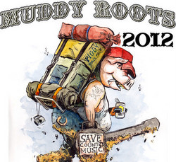 2012 Muddy Roots Festival Official Field Guide
