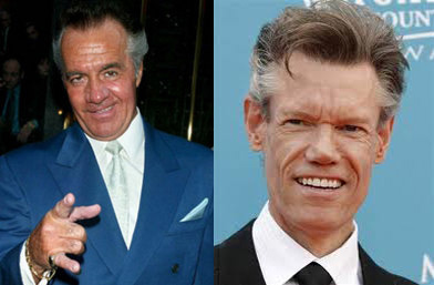 Expert: Erratic Randy Travis Could Be Caused By Paulie Walnuts Wings