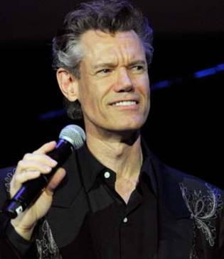 Some Respect for Randy Travis at a Tough Time