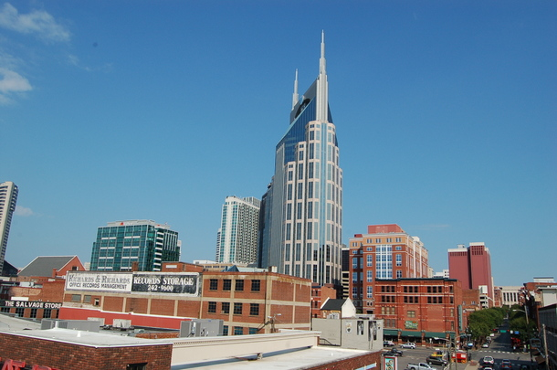 How Nashville's Economic Boom Could Kill Its Creativity