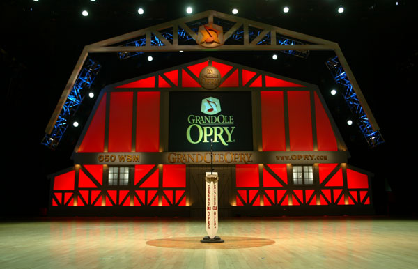 Grand Ole Opry's New Movie Features Artists Who Don't Pay Their Dues, & Excludes the Ones Who Do